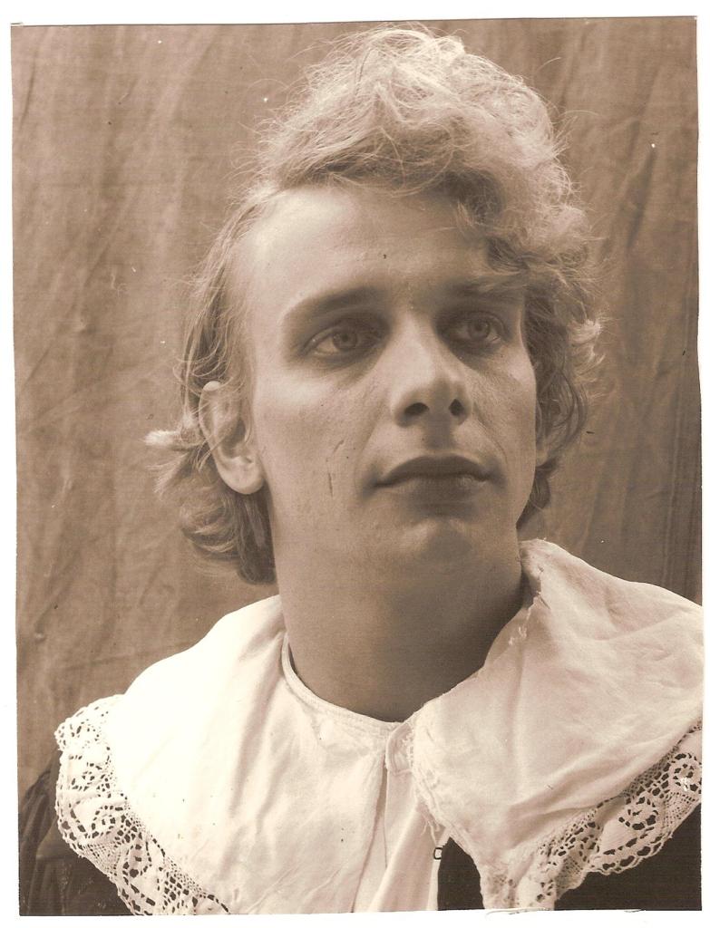 Don Carlos (Schiller) Titelrolle
